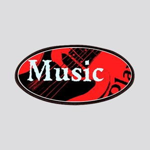 Music Player Patches