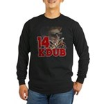 KDub 14 Long Sleeve Dark T-Shirt