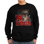 KDub 14 Sweatshirt (dark)