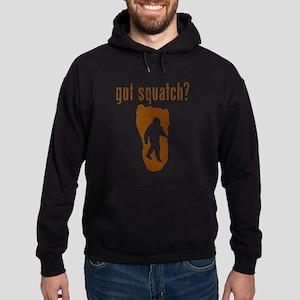 got squatch? Hoodie