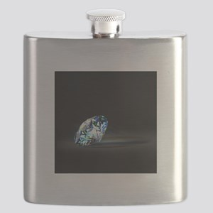 Diamond Prism Flask