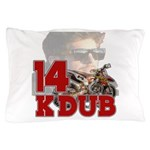 KDub14 Pillow Case