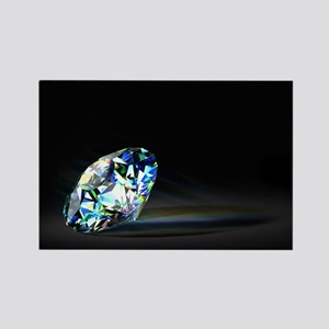 Diamond Prism Magnets