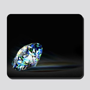 Diamond Prism Mousepad