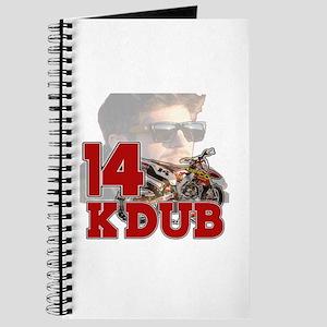 KDub 14 Journal