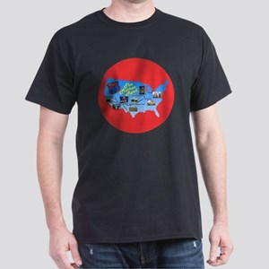 The Mother Road Dark T-Shirt