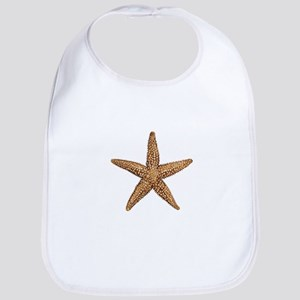 Starfish (Northern Sea Star) Bib