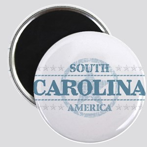South Carolina Magnets
