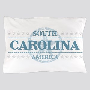South Carolina Pillow Case