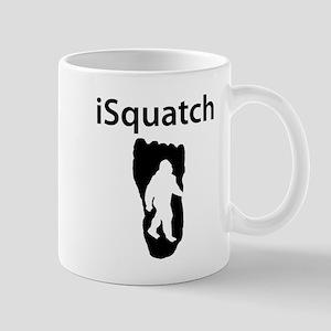 iSquatch Mugs