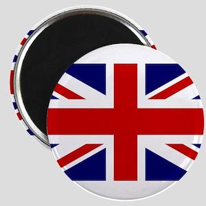 Union Jack Flag of the United Kingdom Magnet