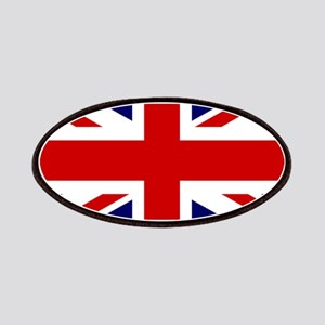 Union Jack Flag of the United Kingdom Patches