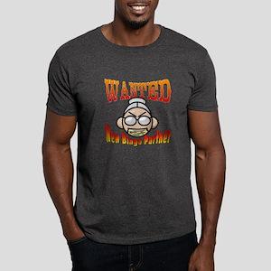 New Partner Dark T-Shirt