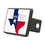 Forever Texas Dark Hitch Cover