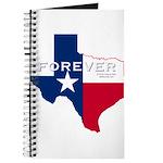 Forever Texas Dark Journal