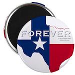 Forever Texas Dark Magnets