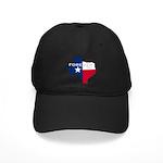 Forever Texas Dark Baseball Hat