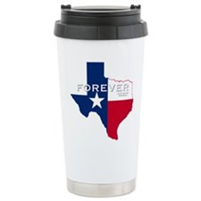 Forever Texas Dark Mugs