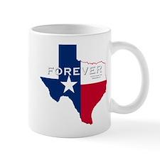 Forever Texas Dark Mugs