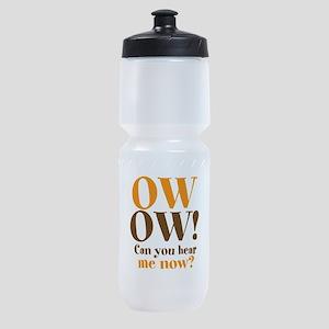 OW OW! Sports Bottle
