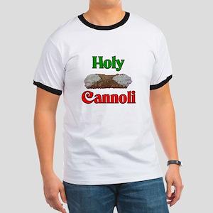 Holy Cannoli Ringer T
