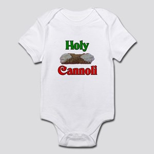 Holy Cannoli Infant Bodysuit