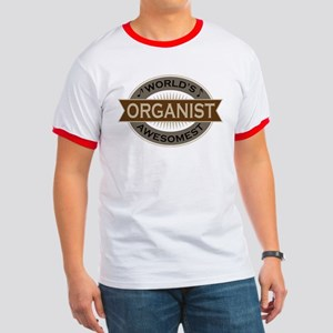 Awesome Organist Ringer T