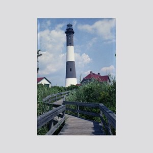 Fire Island Lighthouse Magnets