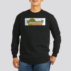 Toowoomba, Australia Long Sleeve Dark T-Shirt