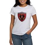 Austria Metallic Shield T-Shirt