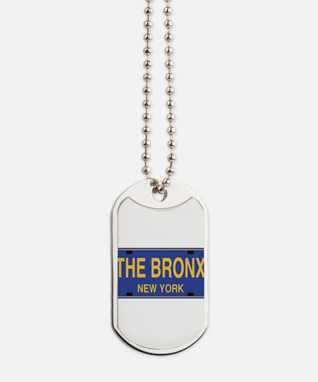 bronx.jpg Dog Tags
