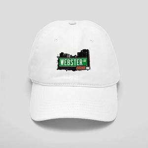 Webster Av, Bronx, NYC Cap