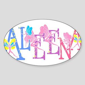 ALEENA_FAIRY_1 Sticker