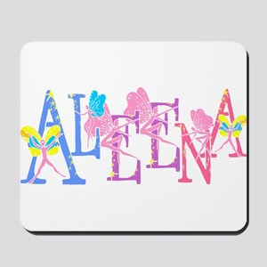 ALEENA_FAIRY_1 Mousepad
