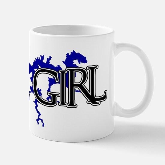 NACI GIRL [3] Mugs