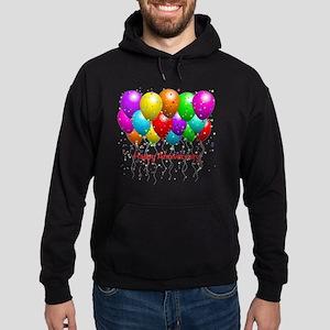 Happy Anniversary Hoodie (dark)