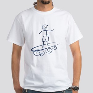 Stick Surfer T-Shirt