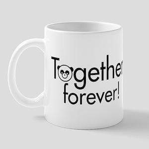 Together Forever Mug