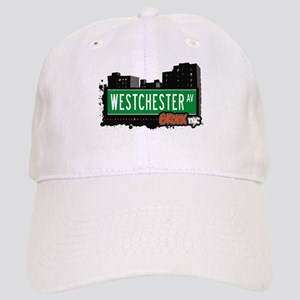 Westchester Av, Bronx, NYC Cap