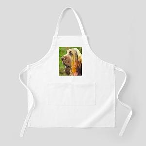 Bloodhound BBQ Apron