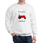 Red Tractor Addict Sweatshirt