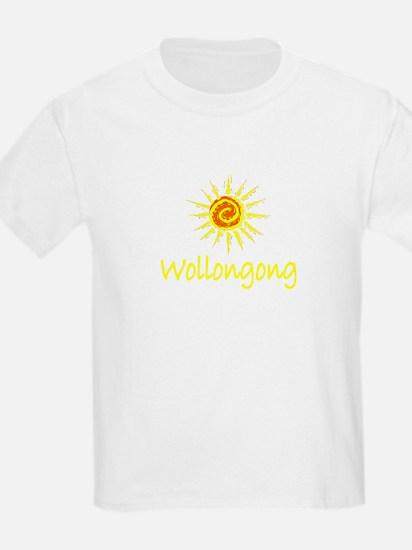 Wollongong, Australia T-Shirt