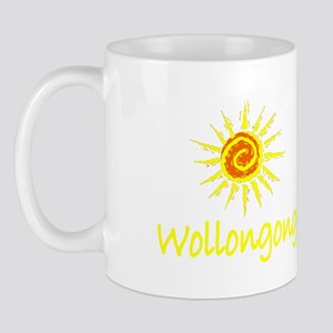 Wollongong, Australia Mug