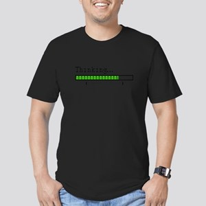 Thinking, Please be Patien T-Shirt