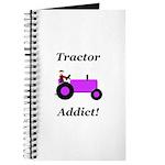 Purple Tractor Addict Journal