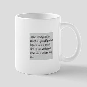 Mic Drop Mugs