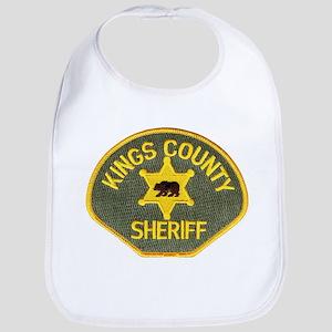 Kings County Sheriff Bib