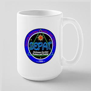 SEPAT Large Mug
