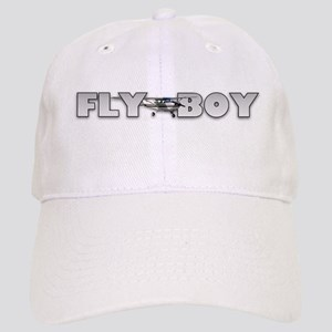 Fly Boy Aviation Cap