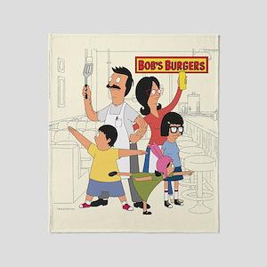 bobs burgers blankets cafepress